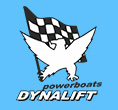 DYNALIFT powerboats logo